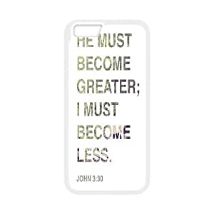 Iphone 6 Plus Case Bible Verse lm512342