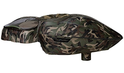 Virtue Spire Paintball Loader - Camo SE by Virtue Paintball