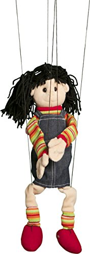 Top 10 best marionette puppets girl 2020