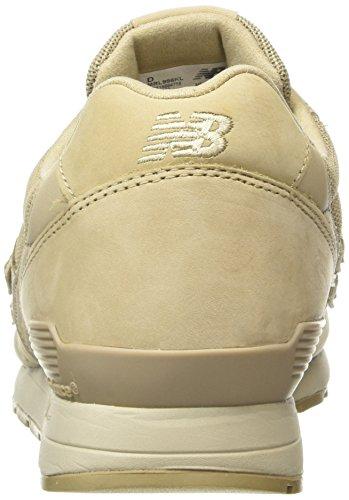 Baskets Homme Mrl996v2 Balance New Basses Beige nxYEwH