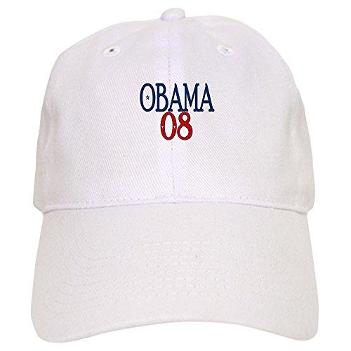 Obama 08 Cap - 2