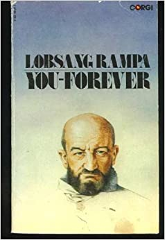 Book You - Forever by Lobsang Rampa (1981-01-01)