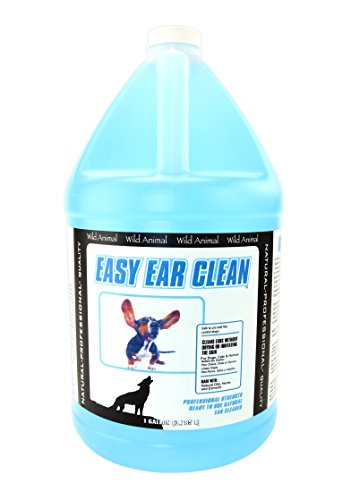 Wild Animal Easy Ear Clean RTU Gallon