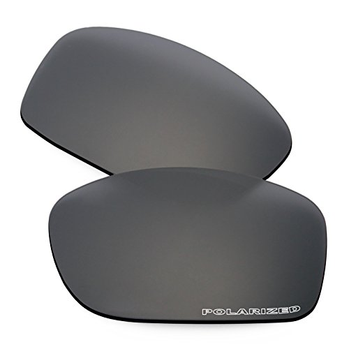 New 1.8mm Thick UV401 Replacement Lenses for Oakley Fives Squared - - Lenses 5 Squared Oakley