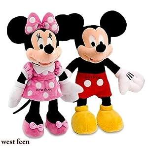 west feen Kid's Fav Mickey...