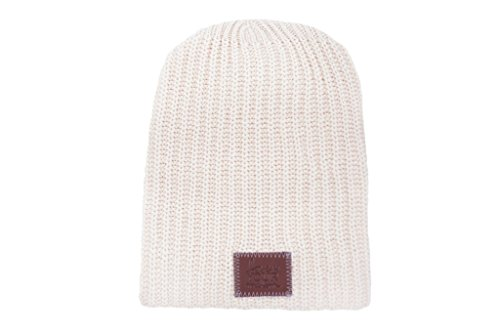 Love Your Melon Natural Beanie by Love Your Melon (Image #1)