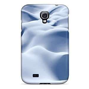 Awesome Design Winter S Snowdrifts Hard Case Cover For Galaxy S4