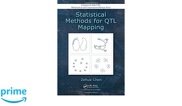 Amazon.com: Statistical Methods for QTL Mapping (Chapman & Hall/CRC on