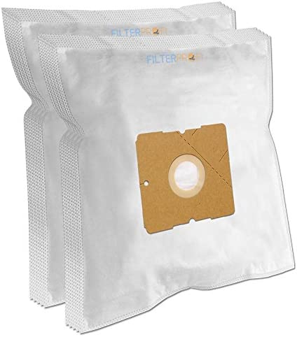 20 sacs pour aspirateur spu1 convient pour Dirt Devil DD 7114-2 capoera 2