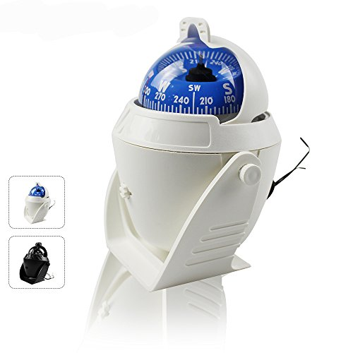 7. Compass LED Light Sea Marine Compass Electronic Digital Compass for Boat