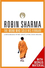 The Monk Who Sold His Ferrari, Special 15th Anniversary Edition Kindle Edition