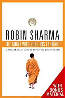 Image for The Monk Who Sold His Ferrari, Special 15th Anniversary Edition