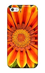 Cute Appearance Cover/tpu ElDoeDL1946YQqrp Lovely Flowers Case For Iphone 5/5s