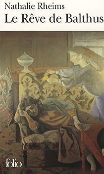 Le rêve de Balthus par Rheims
