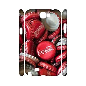 Hjqi - Custom Coldplay Phone Case, Coldplay Customized Case for Samsung Galaxy Note 4