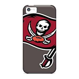 New Arrival Premium 5c Cases Covers For Iphone (tampa Bay Buccaneers)