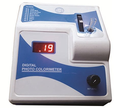 Digital Photo Colorimeter Best Quality Original Item of Brand BEXCO DHL Expedited Shipping by BEXCO