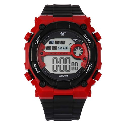 XBKPLO Digital Watches Men