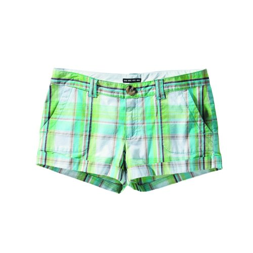 Vans Shorts Blau Plaid Boardwalk Vans Shorts 08r8p
