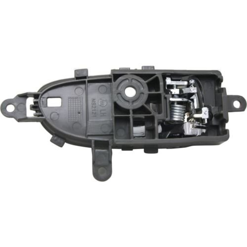 IAMAUTO 41395 Inside Interior Door Handle Front or Rear Right Passenger Side For 2013 2014 2015 2016 2017 Nissan Pathfinder and Altima