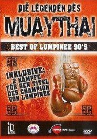 Les Legends du Muay Thai - Best of Lumpinee 90's