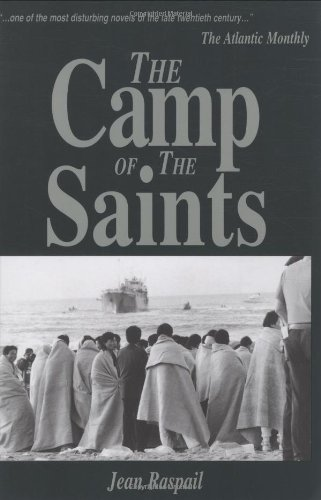 Book cover from The Camp of the Saintsby Jean Raspail