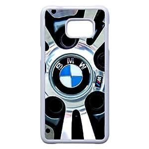 Samsung Galaxy S6 Edge Plus Phone Case White BMW RJ2DS1012110