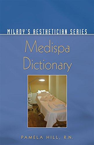 Skin Care Dictionary - 8