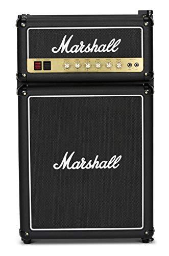 Marshall 2019 Black 3.2 Medium Capacity Bar Fridge (Compact Refrigerator Bar)