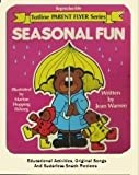 Seasonal Fun, Jean Warren, 0911019154