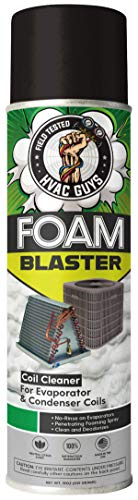 HVAC Guys Foam Blaster