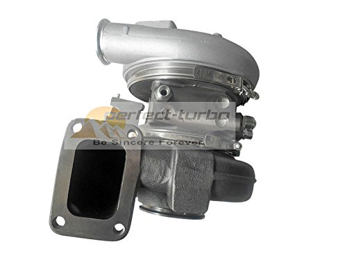 Amazon.com: HY55V 4046945 Turbo for 2007- Iveco Truck with Cursor 13 Engine 12.90L: Automotive