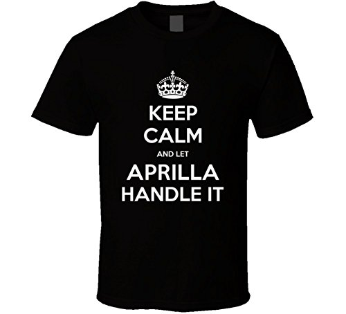 keep-calm-and-let-aprilla-handle-it-first-name-cool-t-shirt-l-black