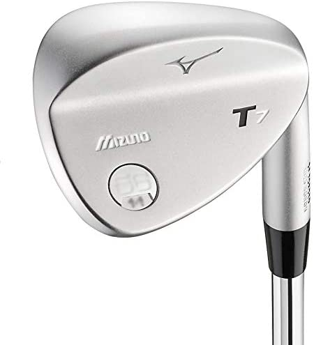 Mizuno Golf Men s T7 White Satin Wedge