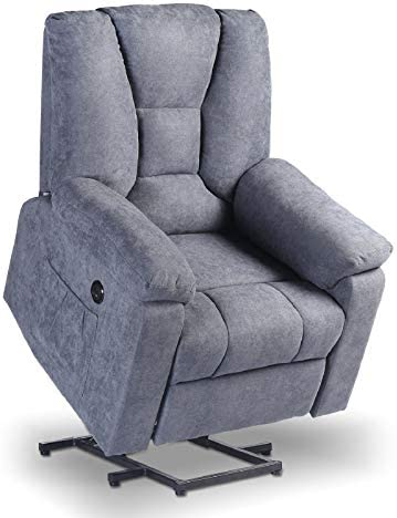 oneinmil Electric Power Lift Recliner Chair