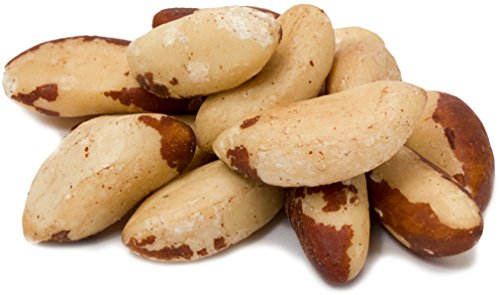 Piping Rock Brazil Nuts Unsalted product image