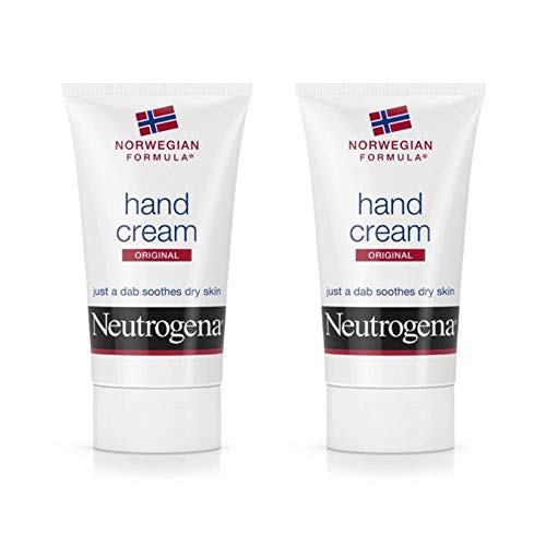 - Neutrogena Norwegian Formula Hand Cream, 2 Oz (Pack of 2)