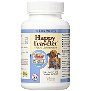 Happy Traveler – 30 – Capsule