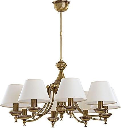 Pantalla - lámpara de techo