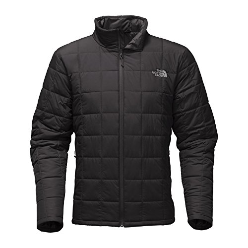 The North Face Men's Harway Jacket - TNF Black - M by The North Face (Image #1)