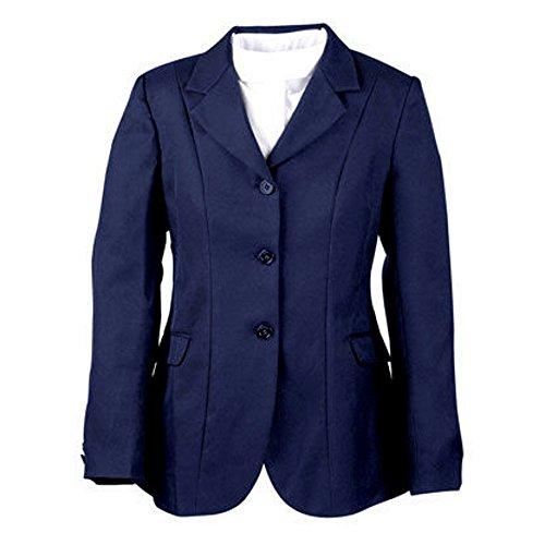 Dublin Ladies Ashby Show Jacket III - Navy - Size: 8 (Three Dublin Shops)