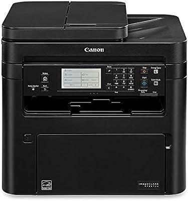 Canon imageCLASS MF269dw - Impresora láser inalámbrica: Amazon.es ...