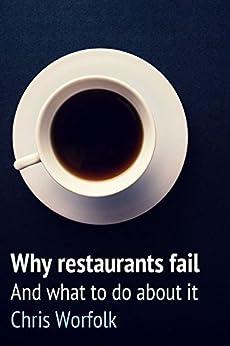 Essay/Term paper: Why restaurants fail