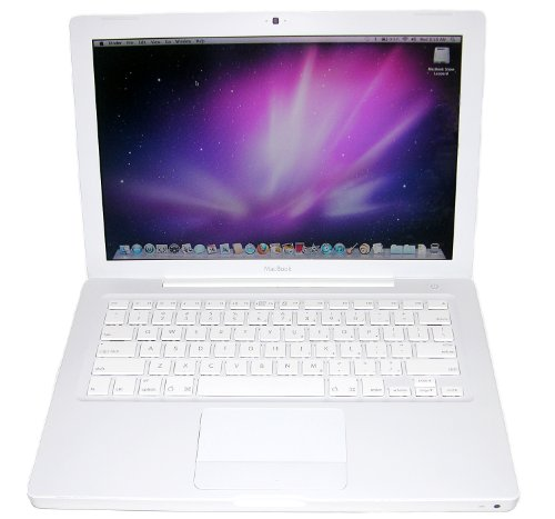 Apple Macbook MB062LL 2 16ghz Wireless