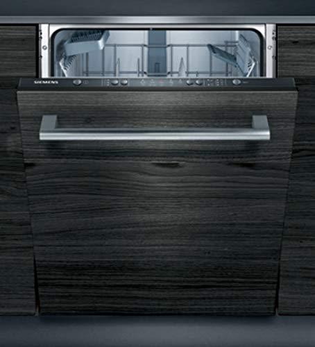 Siemens iQ300 SN615X02CE lavavajilla Totalmente integrado 13 ...