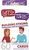 Conversation Starters for Adults - Helps Build Strong Marriages and Relationships