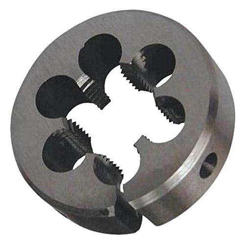 Alfa Tools RDSPM75631 48 x 5.00 HSS Round Adjustable Die
