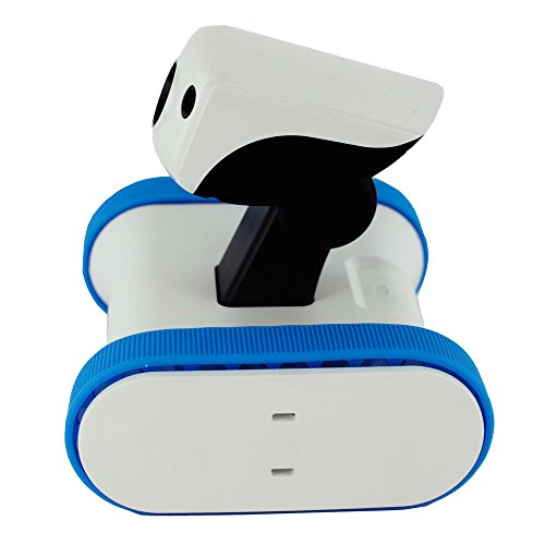 Appbot Riley v2.0 Wireless Security Camera Includes Bonus Blue Tracks