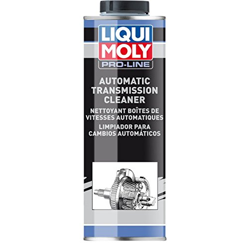Liqui Moly Pro-Line Automatic Transmission Cleaner (2) by Liqui Moly