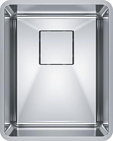"Franke PTX110-14 Pecera 14"" x 18"" x 9"" Deep 18-"